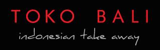 Indonesisch afhaalgerechten
